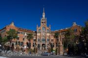 14 - Hospital de Sant Pau