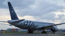 KLM Boeing 777-300 (Skyteam)