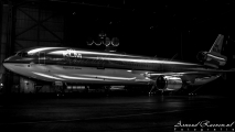 KLM 95 years - KLM 4D Experience Show - MD-11 (PH-KCE)
