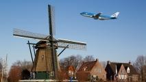 KLM Social Calendar 2013
