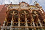 26 - Palau de la Música Catalana