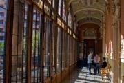 16 - Hospital de Sant Pau