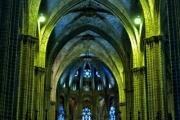 27 - Catedral Santa Església