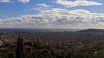 19 - Barcelona - Park Güell