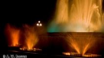 64 - Castell de Montjuïc fontein/fountain