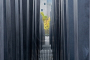 20 - Holocaust monument