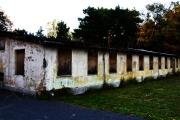 57 - Sachsenhausen (Barak / Barracks)