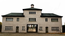 58 - Sachsenhausen (Ingang / Entrance)
