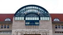 86 - KaDeWe (Kauf Haus Des Westens)