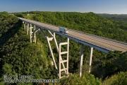 057 - De hoogste brug van Cuba