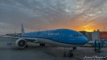 KLM Boeing 777-300 PH-BVB