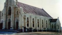 St. Willibrodkerk