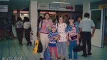 Wil, Rianne, Jacqueline & Arnoud