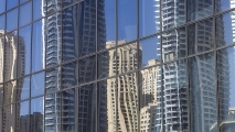 Dubai Marina Bay Central