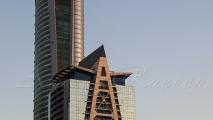 Indigo Tower