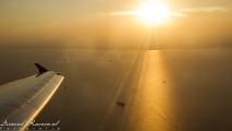 Sunrise at Dubai