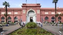 02 - Egyptisch Museum