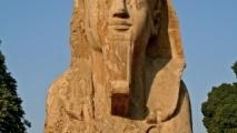 08 - Sphinx bij Sakkara