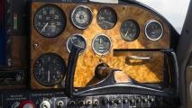Cockpit van F-BNYC