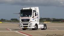 Truck met vleugels