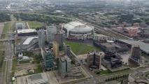 Amsterdam ArenA gebied