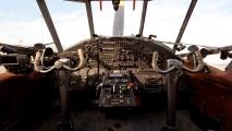 Cockpit Antonov 2