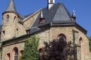 Kerkje in Weilburg