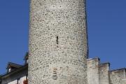 Torentje in Weilburg