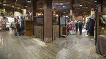 Camden Horse Stables Market