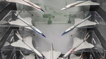 Potentiele kopers van Concorde