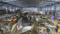 Brooklands Aircraft Factory