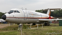 British Aircraft Corporation BAC 1-11 Series 475 (G-ASYD)