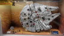 Lego World - Star Wars Millennium Falcon