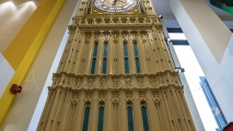 Lego World - Big Ben