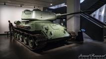 Imperial War Museum - Tank