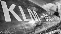 De MD-11 bij KLM is nu history...