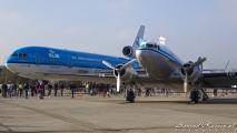 MD-11 & DC3
