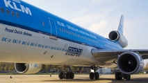 KLM Douglas Aviation History