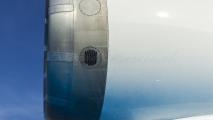 MD-11 staartmotor