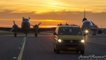 Ere rondje MD-11 met gevolg