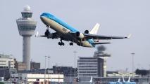 Voor het laatst vertrekt er een KLM MD-11 vanaf Schiphol