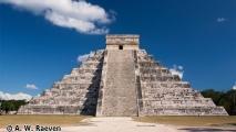 130 - @ Chichén Itzá