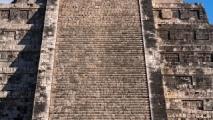 131 - @ Chichén Itzá