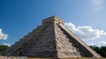 132 - @ Chichén Itzá