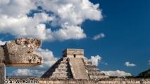 133 - @ Chichén Itzá