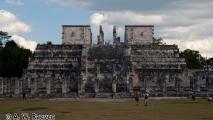 134 - @ Chichén Itzá
