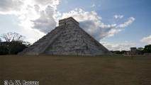 135 - @ Chichén Itzá