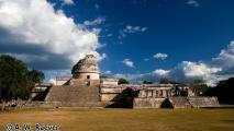 136 - @ Chichén Itzá