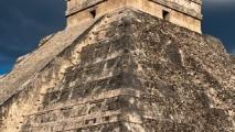 137 - @ Chichén Itzá