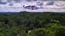 037 - Tikal (Star Wars)